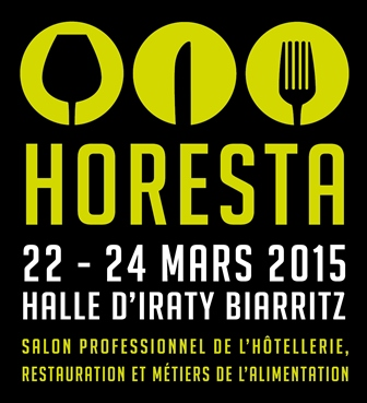 Salon HORESTA BIARRITZ 22-24 mars 2015