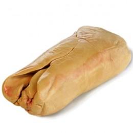 Foie gras Extra pour Conserves de Canard IGP Sud Ouest (Biraben,France)