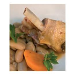 Boîte de 25 manchons de canard confits (France)