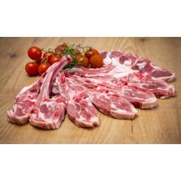 Côtelettes d'agneau d'Aragon (Espagne)