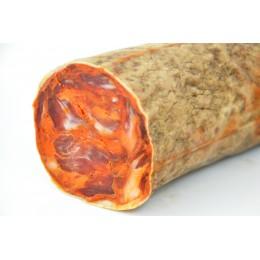 Chorizo iberique Bellota (Salamanca, Espagne)