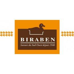 Farce au foie gras 15% ( Biraben, France)