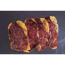 Jambon de boeuf -Cecina (Espagne)