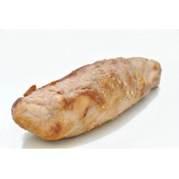 Filet-mignon de porc noir Ibérique frais (Guijuelo,Espagne)