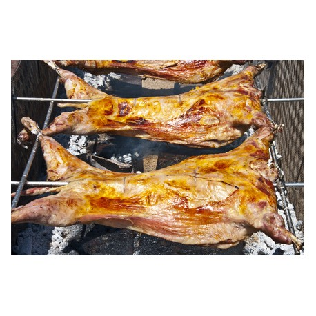 Agneau halal  15-19kg( Espagne)