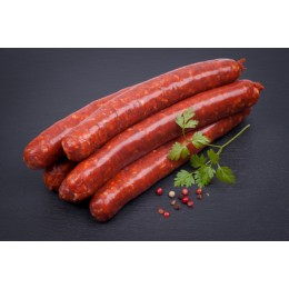 Merguez mouton-boeuf (France)