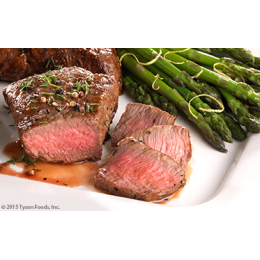 Merlan de Boeuf Black Angus (Chuck shoulder tender - USA)