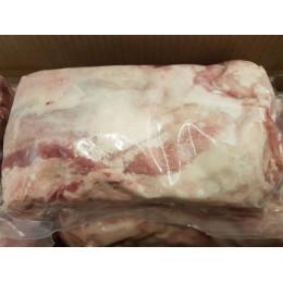 Coeur de filet de porc noir ibérique congelé ( Salamanca, Espagne)