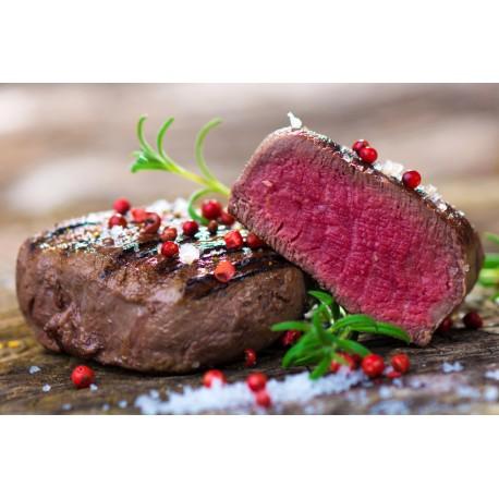 Filet de Boeuf 4 kg+ SP  race à viande (France)