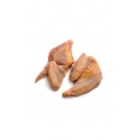 Suprême de poulet ( Dandieu, Landes, France)