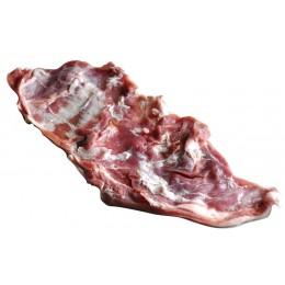 Poitrine désossée façon bavette de petit agneau d'Aragon surgelée (Espagne)