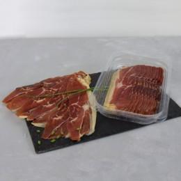 Barquette 300 grs de Jambon Serrano BODEGA tranché (Espagne)