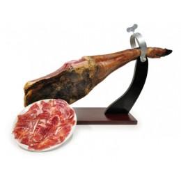 Epaule ibérique Bellota avec os et patte (Guijuelo, Espagne)