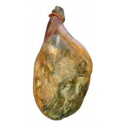 Jambon de truie avec os (Teruel, Espagne)