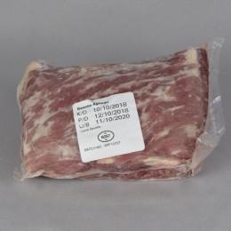 Bavette d'agneau britannique surgelée ( Randall Parker Food, Royaume-Uni)
