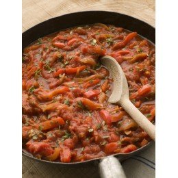 Piperade basquaise (France)