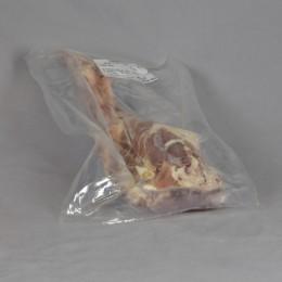 Gigot d'agneau raccourci surgelé (Espagne)