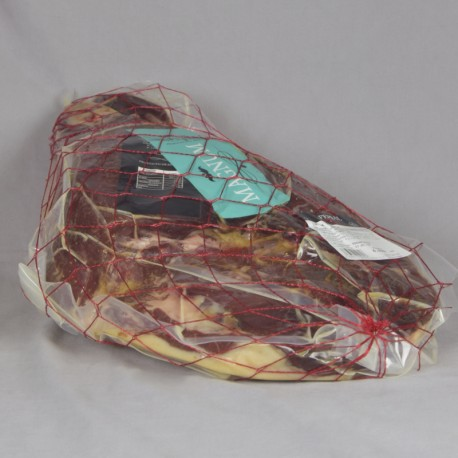 Jambon de truie Magnum 3D (Teruel, Espagne)
