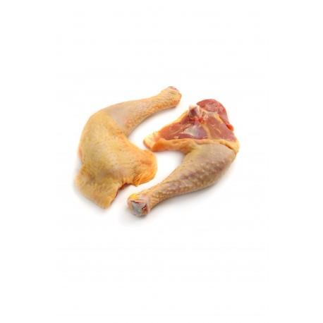 Cuisse de poulet jaune (Espagne)