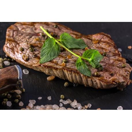 Faux-filet Raca à viande France)