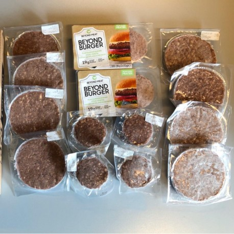 Burger Tasting BOX
