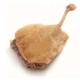 Cuisse de canard confite individuelle (France)