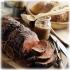 Filet de Boeuf Black Angus sans chainette   (Au détail surgelé, URUGUAY)